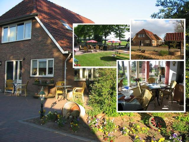 Accommodatie bed breakfast in t veld - Kamers kindermeubilair ...